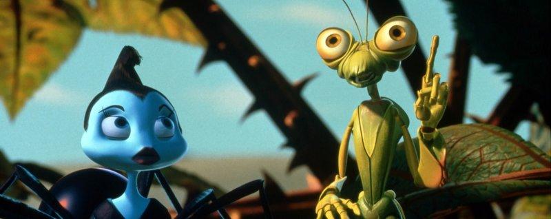 A Bug's Life_03 – Bild: ATV