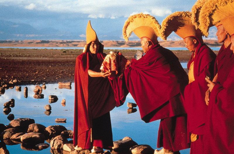 Kundun – Bild: StarTV