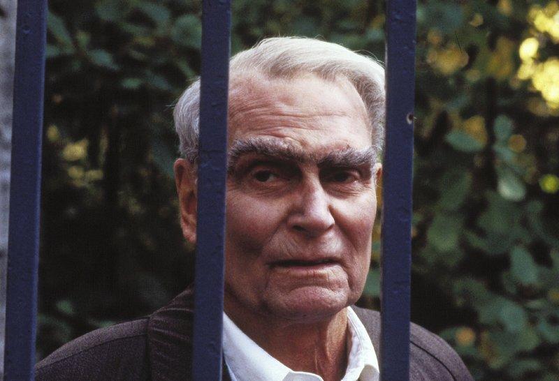 Rudolf Hess (Laurence Olivier) – Bild: RTL NITRO