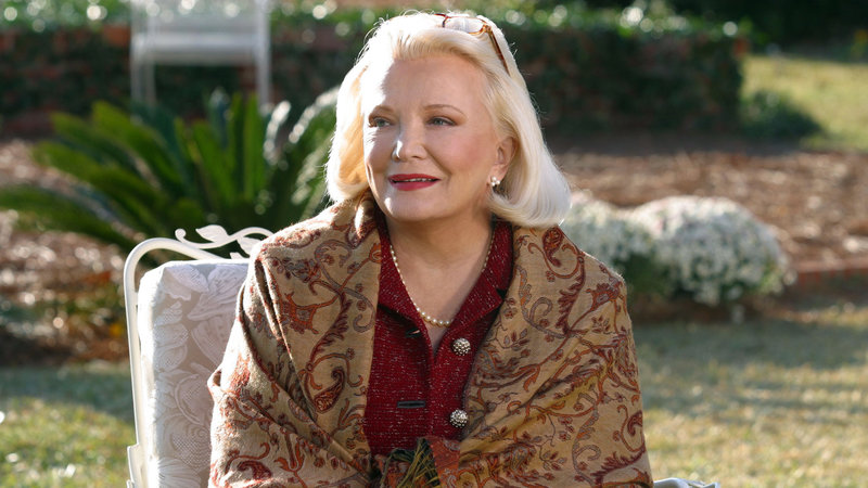 Allie Nelson (Gena Rowlands) – Bild: Super RTL