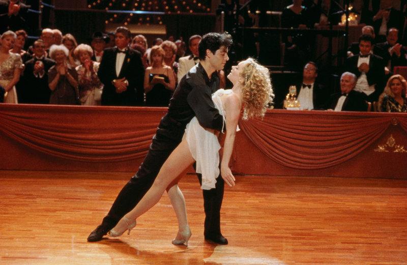 Dance with Me – Bild: Blizz