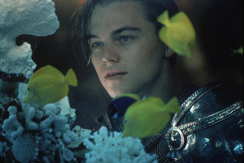 Leonardo DiCaprio – Bild: TWENTIETH CENTURY FOX