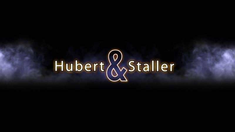 Heiter bis Tödlich - Hubert und Staller - Logo – Bild: TMG