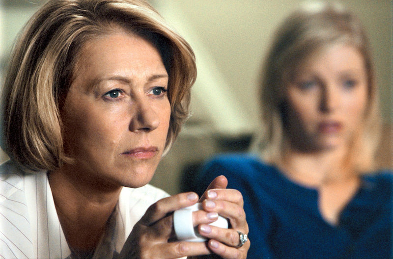 On the left: Eileen Hayes (Helen Mirren) – Bild: TWENTIETH CENTURY FOX