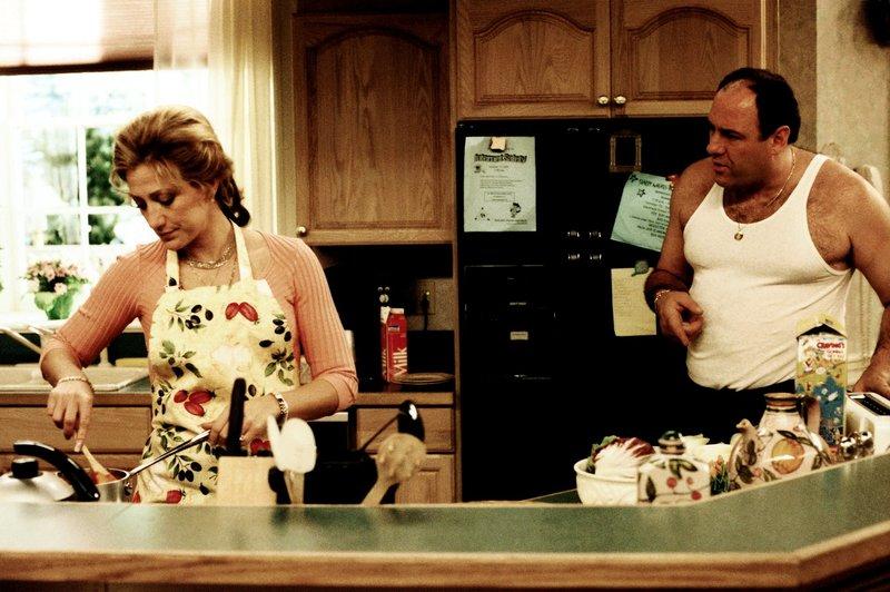 Sopranos Episodenguide