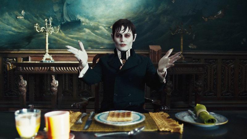Barnabas Collins (Johnny Depp) – Bild: bTV - bTV Media Group