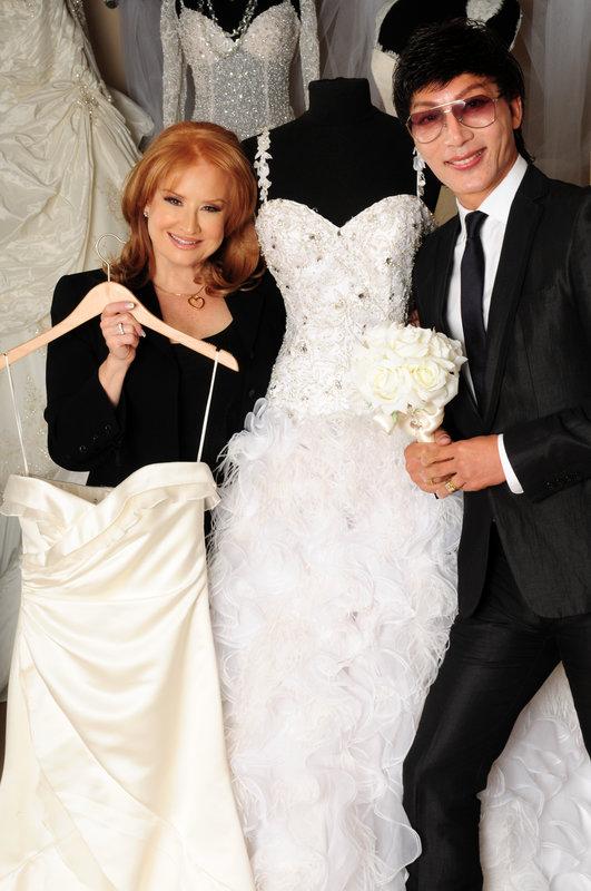 Brides of Beverly Hills – Brautmode für VIPs S01E12: Kourtney ...