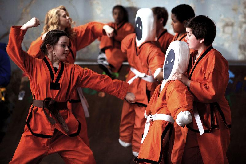 StreetDance Kids - Gemeinsam sind wir Stars – Bild: Disney © Disney•Pixar © & ™ Lucasfilm LTD © Marvel. Alle Rechte Vorbehalten
