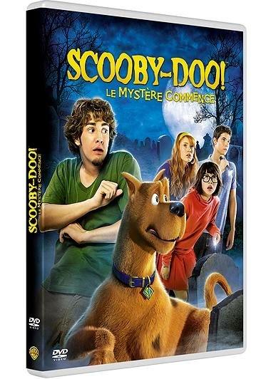 Scooby-Doo! Das Abenteuer beginnt – Bild: Cartoon Network