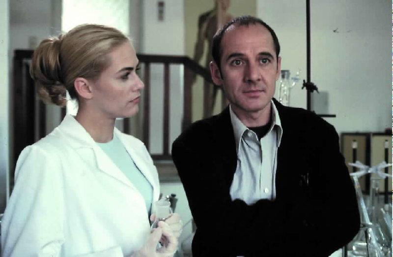 Der süße Tod (Staffel 1, Folge 3) – Bild: ZDF