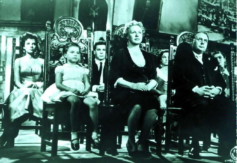 Vater, Mutter und neun Kinder – Bild: ZDF