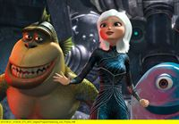 Monsters vs Aliens – Bild: ARD
