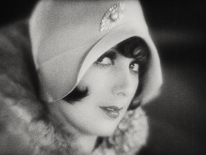 Betty Amann. – Bild: ORF