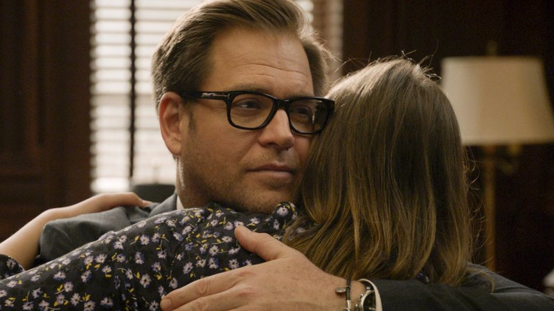 Jason Bull (Michael Weatherly) – Bild: 2018 CBS Broadcasting, Inc. All Rights Reserved. Lizenzbild frei