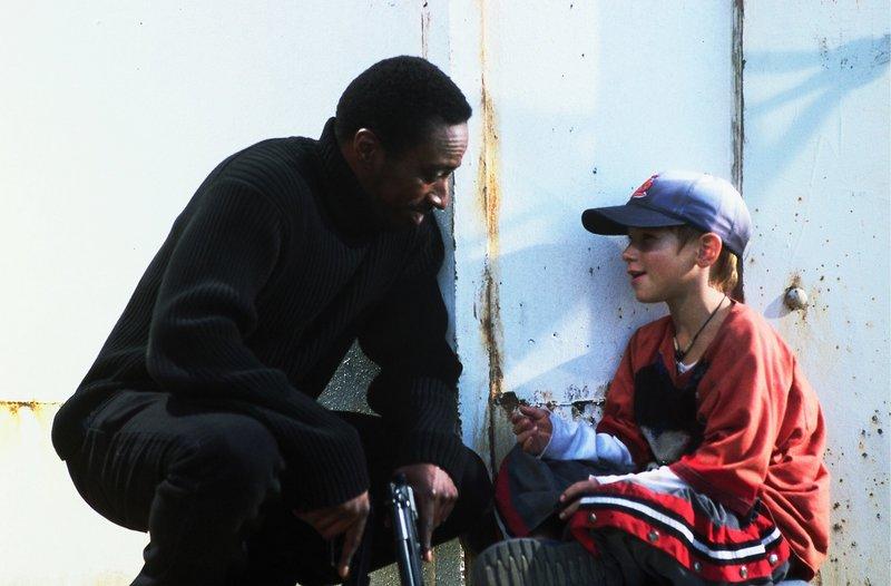 Lamont Dixon (Eddie Griffin). – Bild: Constantin Film