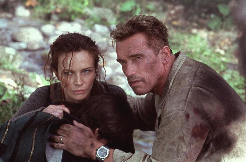 Collateral Damage - Zeit der Vergeltung – Bild: Canal+/Warner Bros Poland
