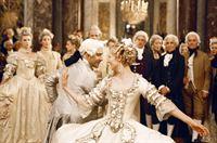Marie Antoinette – Bild: sixx