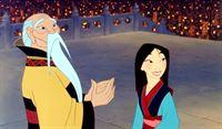 Mulan – Bild: ORF