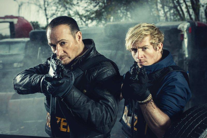 Fernsehserien Alarm Für Cobra 11