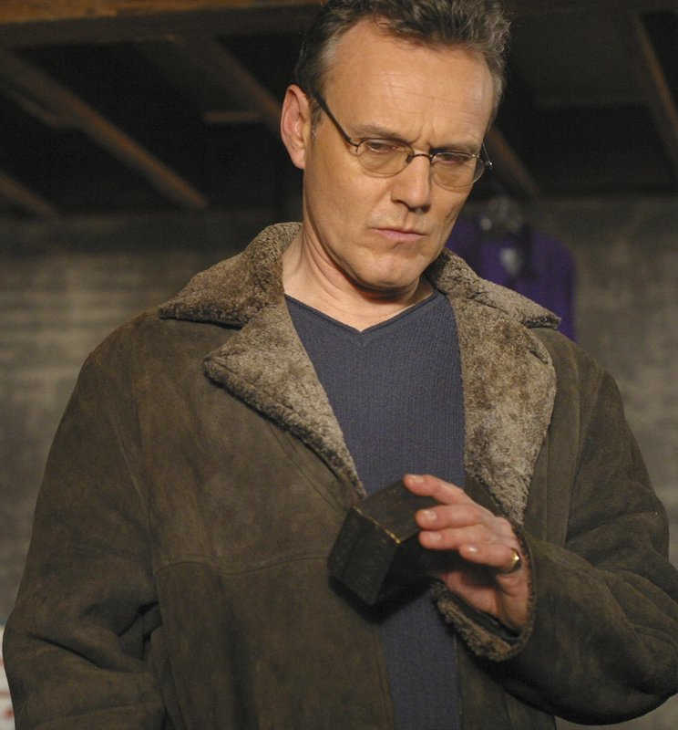 Rupert Giles (Anthony Head) – Bild: Syfy