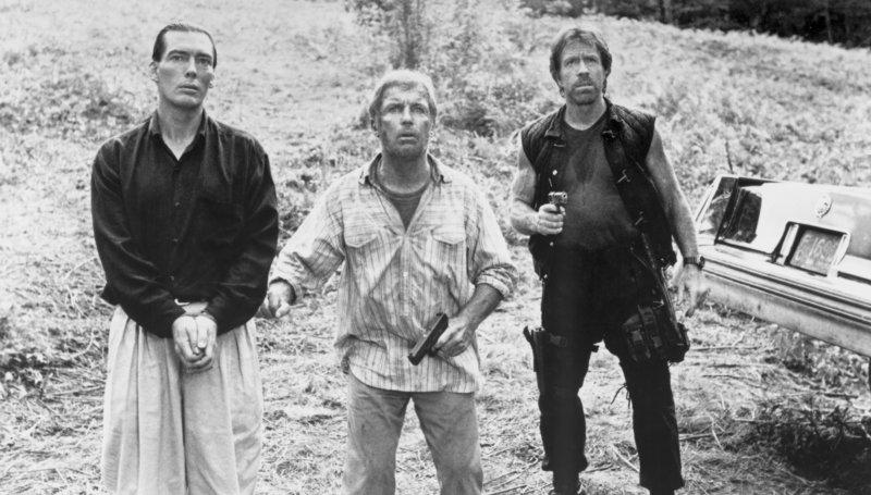 Delta Force 2 - The Colombian Connection – Bild: Kabel Eins Classics
