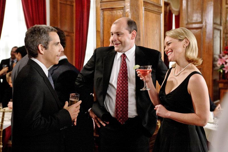 Ben Stiller, Rob Corddry, Lauren Bowles. – Bild: ORF