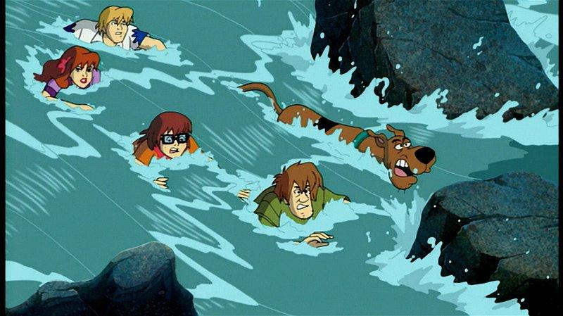 Aloha Scooby-Doo! – Bild: Turner