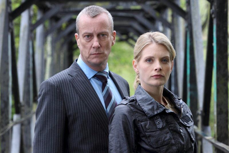 Inspector Banks Episodenguide