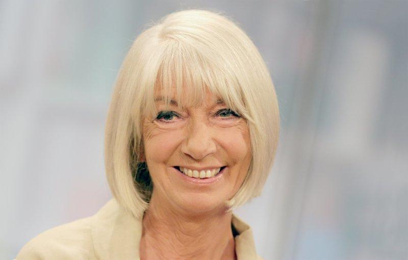 Erika Pluhar. – Bild: ORF III