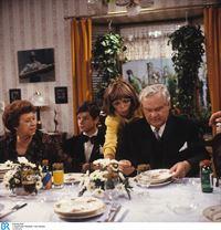 Schweig, Bub! – Bild: BR Fernsehen