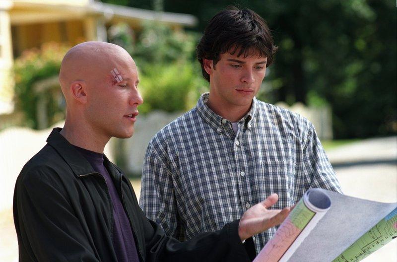 Episodenguide Smallville