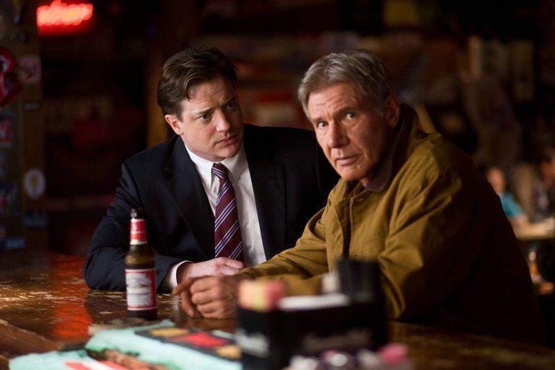 Extraordinary Measures HP Harrison Ford, Brendan Fraser – Bild: ATV