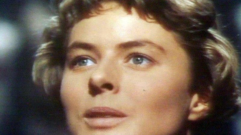 Johanna von Orleans (Ingrid Bergmann) – Bild: Bibel TV
