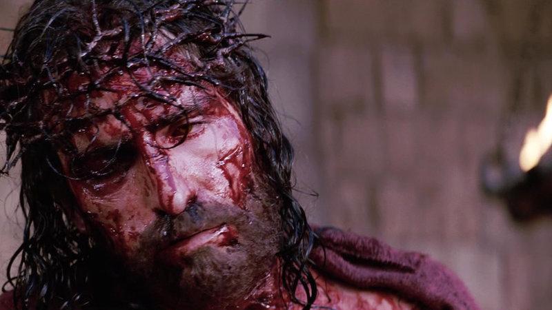 Die Passion Christi – Bild: Bibel TV