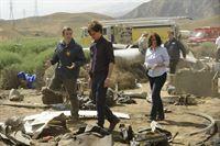 Bei den Ermittlungen mit Reid (Matthew Gray Gubler, M.) in einem neuen Fall, wird Kate (Jennifer Love Hewitt, r.) an eine ähnliche Tragödie in der eigenen Familie erinnert ... – © ABC Studios Lizenzbild frei