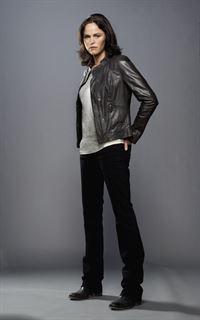 Jorja Fox als Sara Sidle – © RTL