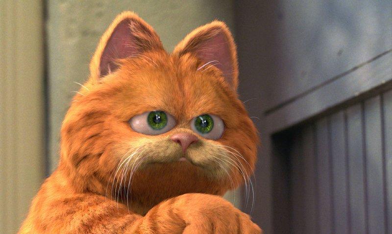 Garfield II - Faulheit verpflichtet! – Bild: SUPER RTL