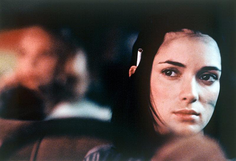 Winona Ryder. – Bild: 3sat