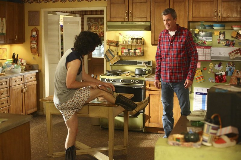 The Middle Neue Staffel