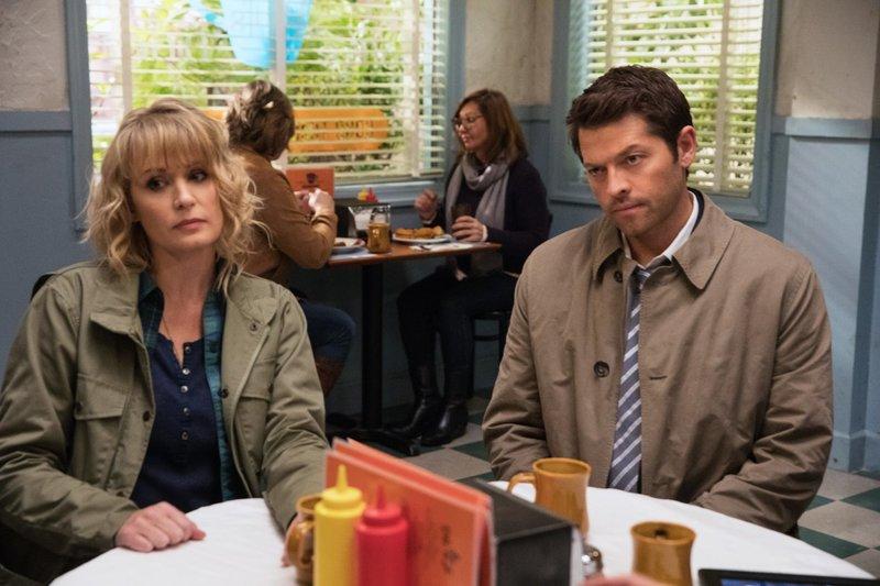 Supernatural Staffel 12 Amazon Prime