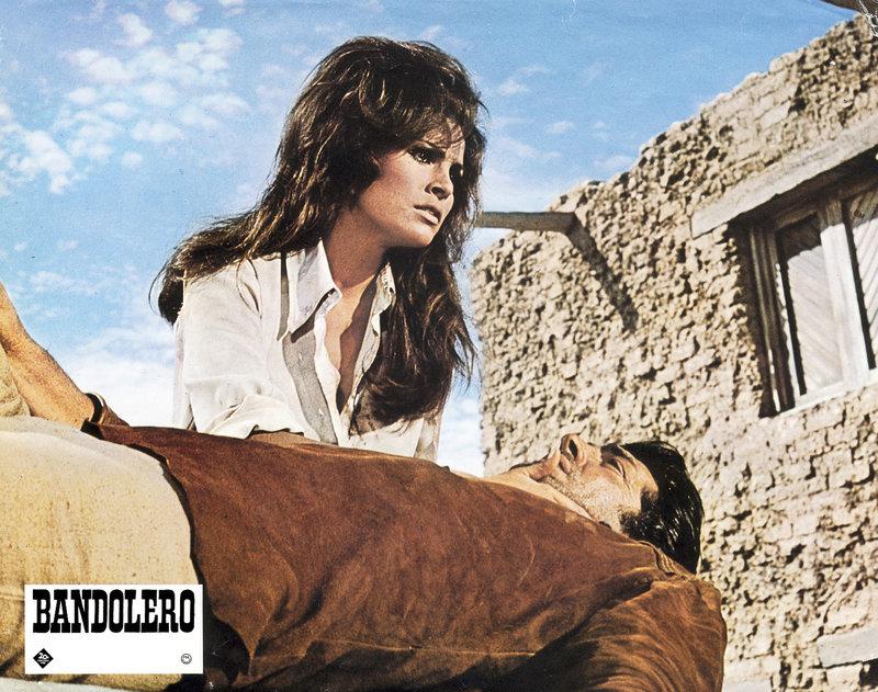 Raquel Welch – Bild: BR Fernsehen