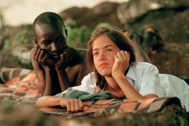 Nirgendwo in Afrika – Bild: Archiwum/Canal+