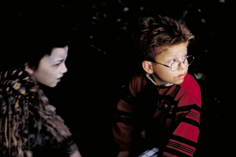 Der kleine Vampir – Bild: Disney Channel
