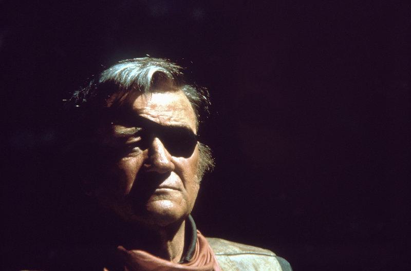 John Wayne – Bild: KIRCH MEDIA GMBH & CO.KG AA