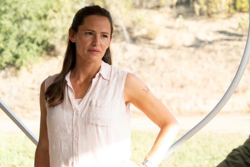 Kathryn McSorley-Jodell (Jennifer Garner) – Bild: Anne Marie Fox / Die Verwendung ist nur bei reda / HBO / © 2018 Home Box Office, Inc. All Rights Reserved.
