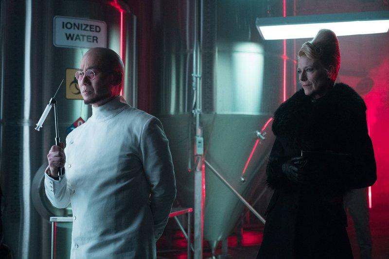 Gotham Fernsehserien