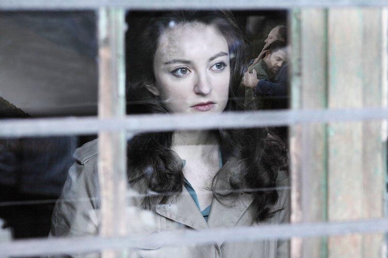 Esther (Guillaume Gouix) – Bild: RTL Crime