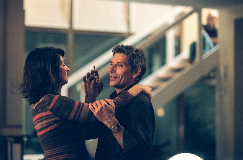 Robert (Jacques Gamblin) und Marie-Jeanne (Zabou Breitman) genie§en auch ihr Leben zu zweit. Honorarfrei - nur fźr diese Sendung bei Nennung ZDF und EMILIE DE LA HOSSERAYE ; Kinowelt GmbH – Bild: arte