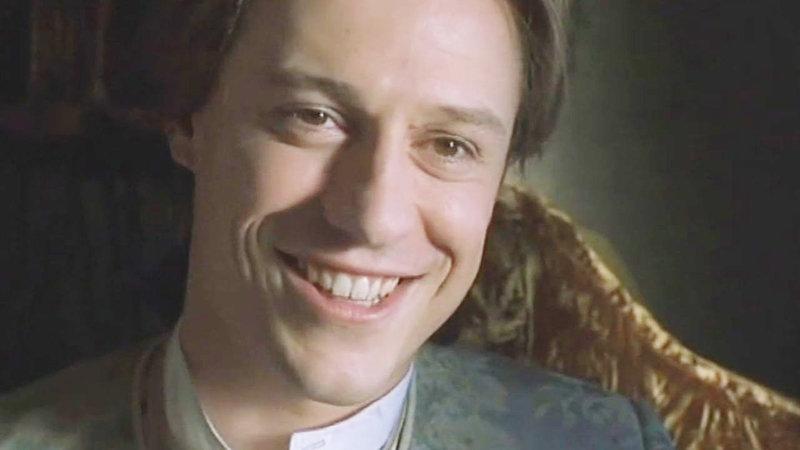 Stefano Accorsi (Giacomo Casanova) – Bild: Star TV
