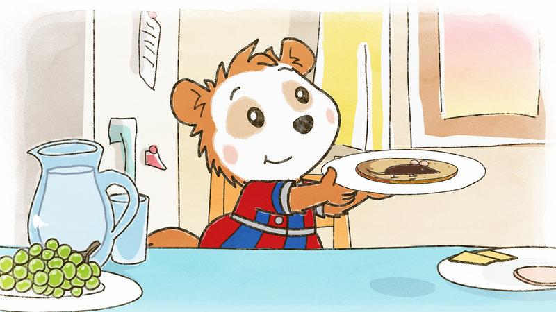 bobo siebenschläfer s01e25 bobo macht frühstück